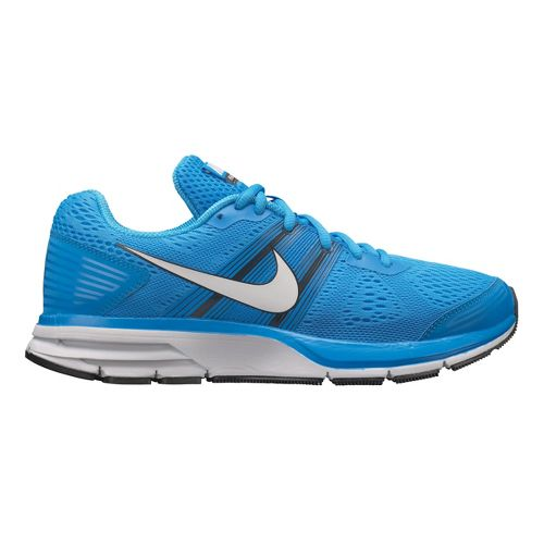 Womens Nike Air Pegasus+ 29 Running Shoe - Blue 6