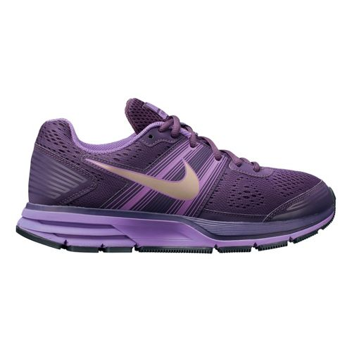 Womens Nike Air Pegasus+ 29 Running Shoe - Purple 9