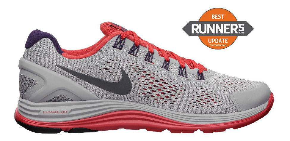 Men's Nike LunarGlide+ 4