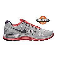 Mens Nike LunarGlide+ 4 Running Shoe