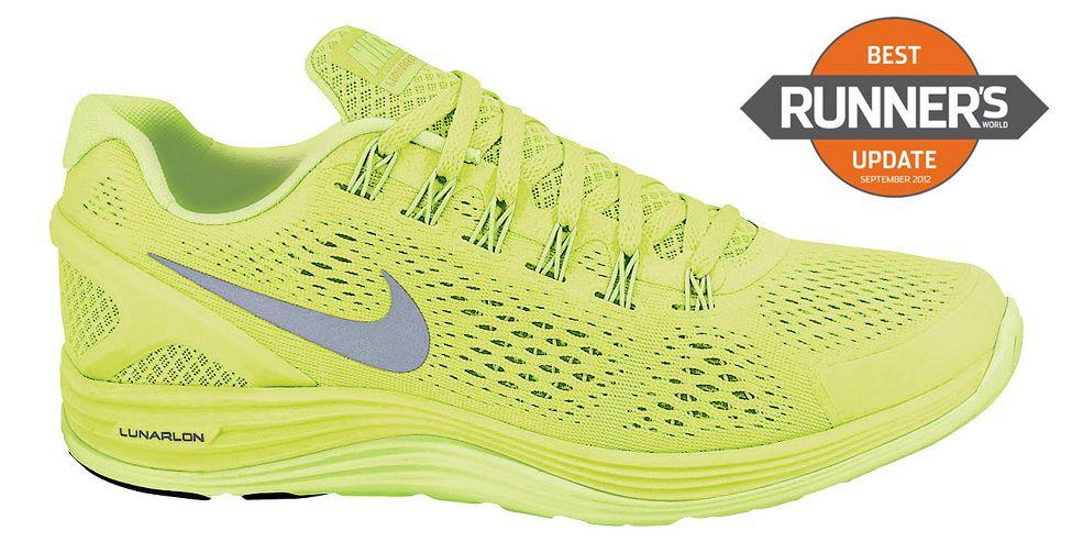 Women's Nike LunarGlide+ 4
