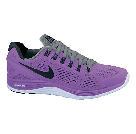 Womens Nike LunarGlide+ 4 Running Shoe