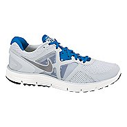 Mens Nike LunarGlide+ 3 Breathe Running Shoe