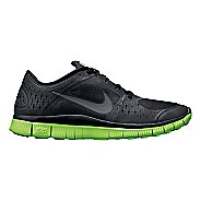 Mens Nike Free Run+ 3 Shield Running Shoe