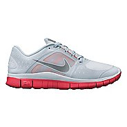 Womens Nike Free Run+ 3 Shield Running Shoe