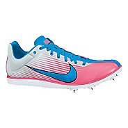 Womens Nike Zoom Rival D 7 Track and Field Shoe