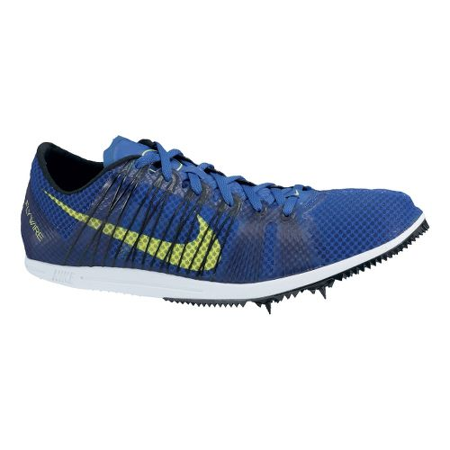 Mens Nike Zoom Matumbo 2 Track and Field Shoe - Blue 7.5