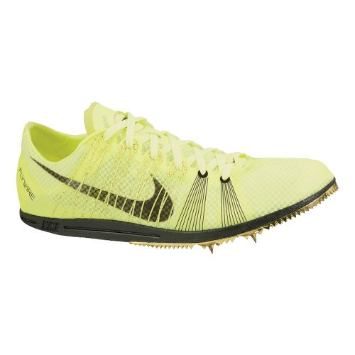 Mens Nike Zoom Matumbo 2 Track and Field Shoe - Volt 10.5