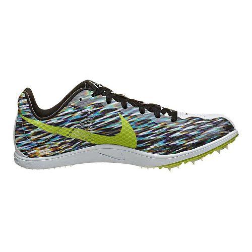 Womens Nike Zoom W4 Track and Field Shoe - Multi 6.5