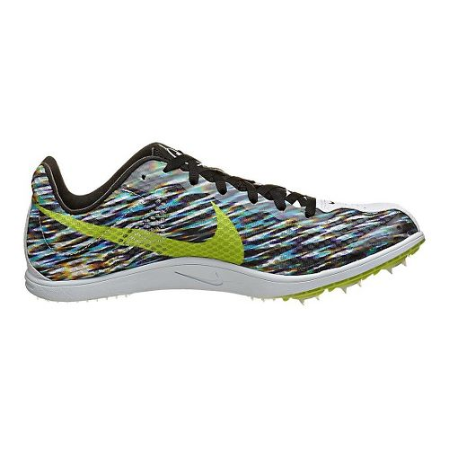Womens Nike Zoom W4 Track and Field Shoe - Multi 7
