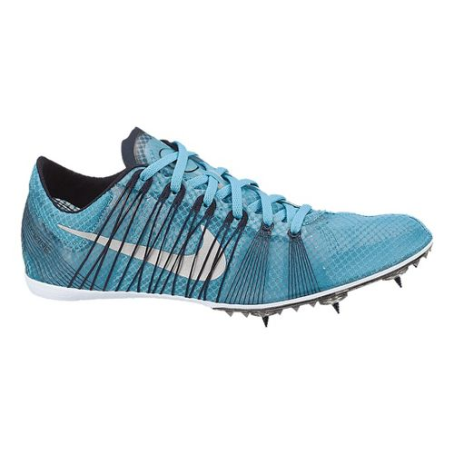 Nike Zoom Victory Elite Track and Field Shoe - Blue 10.5