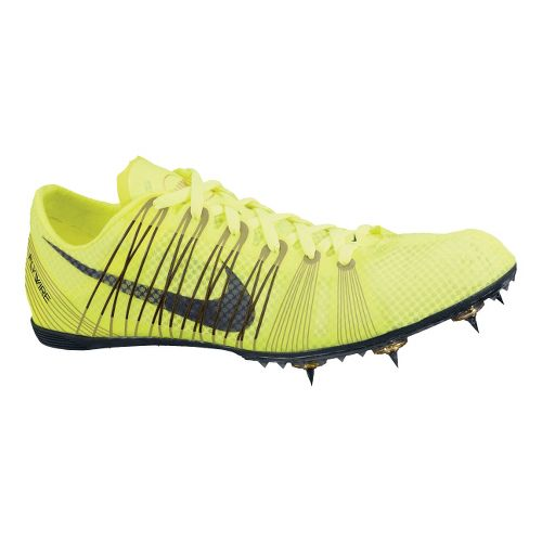 Nike Zoom Victory Elite Track and Field Shoe - Volt 11.5