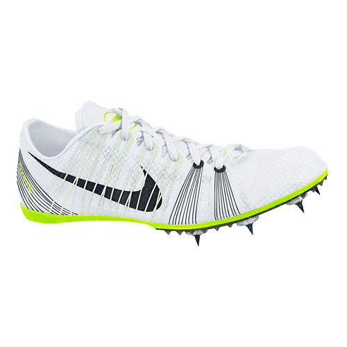 Nike Zoom Victory Elite Track and Field Shoe - White 9.5