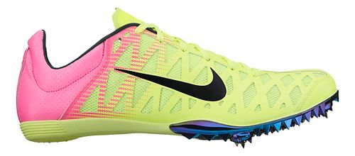 Mens Nike Zoom Maxcat 4 Track and Field Shoe - Multi 11