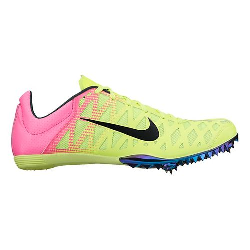 Mens Nike Zoom Maxcat 4 Track and Field Shoe - Multi 7