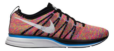 Nike Flyknit Trainer+ Running Shoe