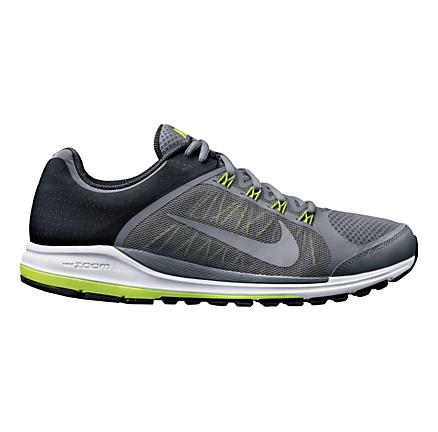 Mens Nike Zoom Elite+ 6 Running Shoe