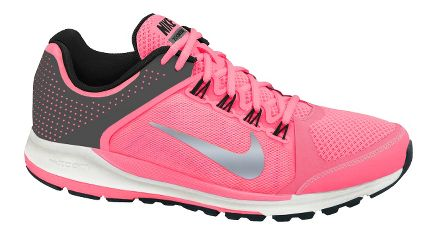 Womens Nike Zoom Elite+ 6 Running Shoe