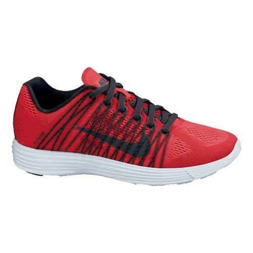 Mens Nike LunaRacer+ 3 Racing Shoe - Red 10