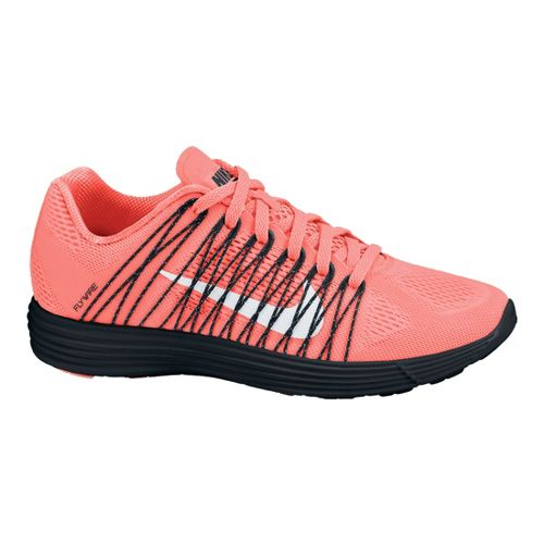 Womens Nike LunaRacer+ 3 Racing Shoe - Atomic Pink 10.5