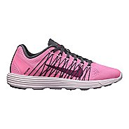 Womens Nike LunaRacer+ 3 Racing Shoe - Pink 6