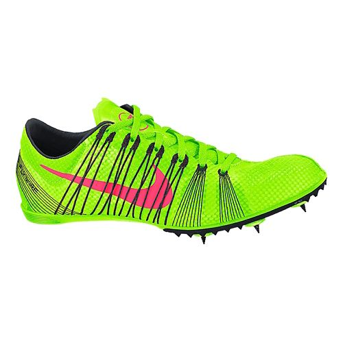 Nike Zoom Victory 2 Track and Field Shoe - Green 5.5