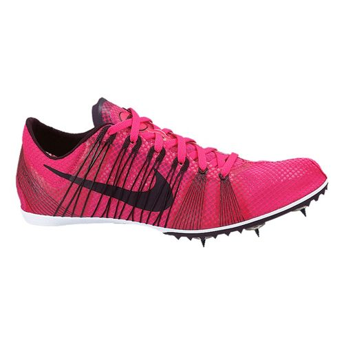 Nike Zoom Victory 2 Track and Field Shoe - Pink 10.5