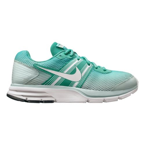 Womens Nike Air Pegasus+ 29 Breathe Running Shoe - Turquoise/White 6