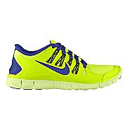 Mens Nike Free 5.0+ Running Shoe