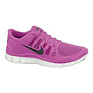 Womens Nike Free 5.0+ Running Shoe