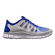 Mens Nike Free 5.0+ Breathe Running Shoe