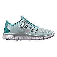 Womens Nike Free 5.0+ Breathe Running Shoe