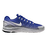 Mens Nike LunarGlide+ 4 Breathe Running Shoe