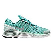 Womens Nike LunarGlide+ 4 Breathe Running Shoe