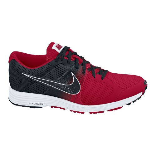 Nike LunarSpeed Lite+ 2 Racing Shoe - Red/Black 8.5