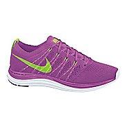 Womens Nike Flyknit Lunar1+ Running Shoe
