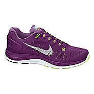 Womens Nike LunarGlide+ 5 Running Shoe
