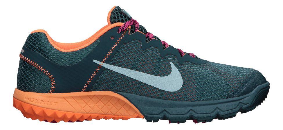 Nike Zoom Terra Wildhorse Trail Running Shoe