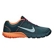 Womens Nike Zoom Terra Wildhorse Trail Running Shoe