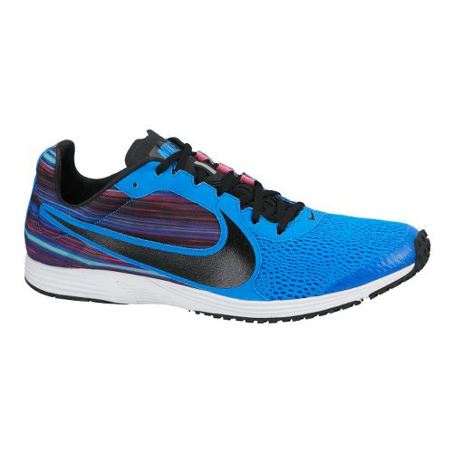 Nike Zoom Streak LT2 Racing Shoe - Blue 4