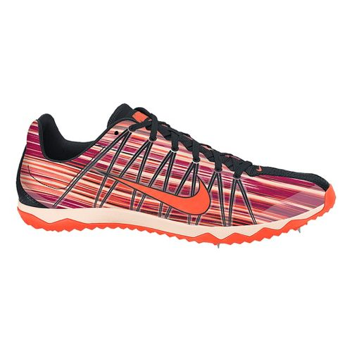 Mens Nike Zoom Rival XC Cross Country Shoe - Orange 7