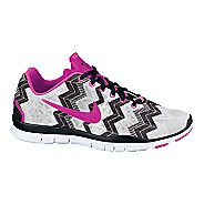 Womens Nike Free TR Fit 3 PRT Cross Training Shoe