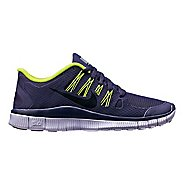 Womens Nike Free 5.0+ Shield Running Shoe