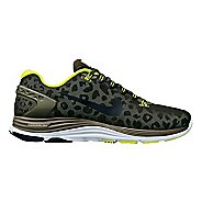 Mens Nike LunarGlide+ 5 Shield Running Shoe