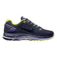 Womens Nike LunarGlide+ 5 Shield Running Shoe
