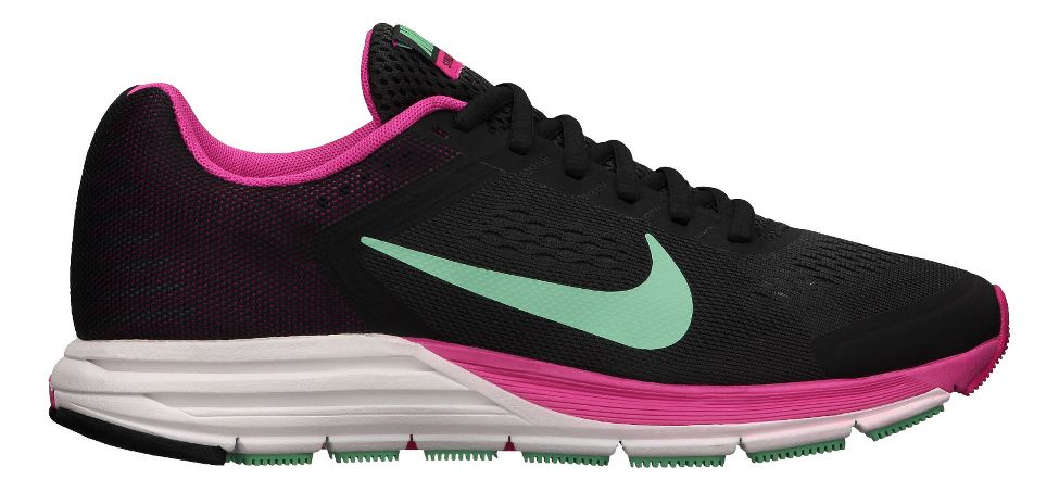 Nike Air Zoom Structure+ 17 Running Shoe