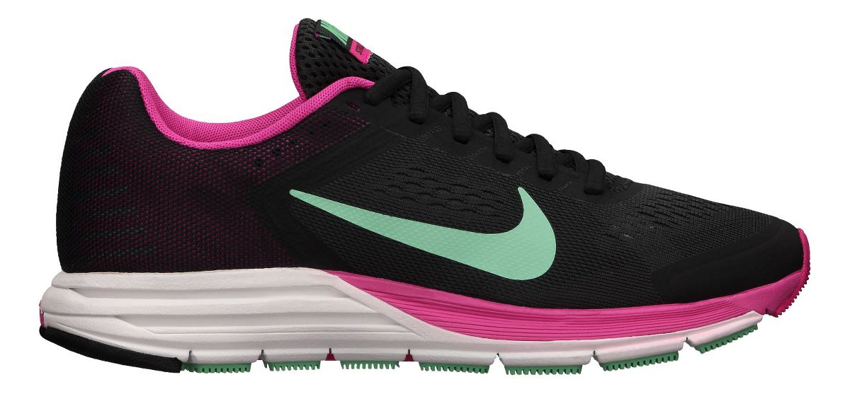 Model Nike Dual Fusion Run Breathe Running Shoe Women  Faeaa