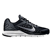 Mens Nike Zoom Structure+ 17 Shield Running Shoe