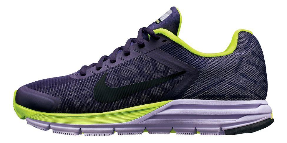 Nike Zoom Structure+ 17 Shield Running Shoe