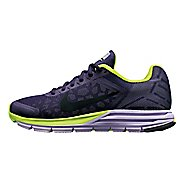 Womens Nike Zoom Structure+ 17 Shield Running Shoe